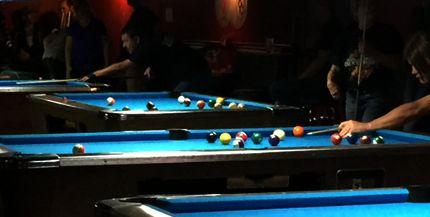 San Diego Pool League